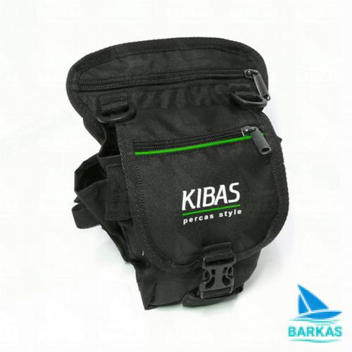 Сумка-разгрузка на бедро KIBAS Green