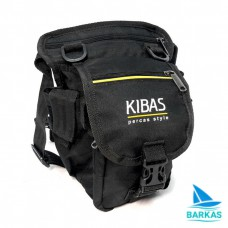 Сумка-разгрузка на бедро KIBAS Red