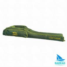 Чехол для удилищ KIBAS Smart Fishing 2 секции 150