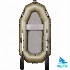 Лодка BARK B-220