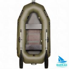 Лодка BARK B-230С