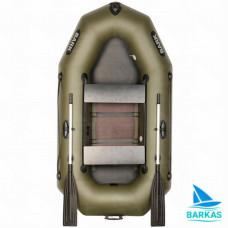 Лодка BARK B-230CD