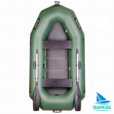 Лодка BARK B-250