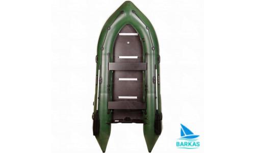 Лодка Bark BN-360S (Барк БН-360С) моторная надувная лодка