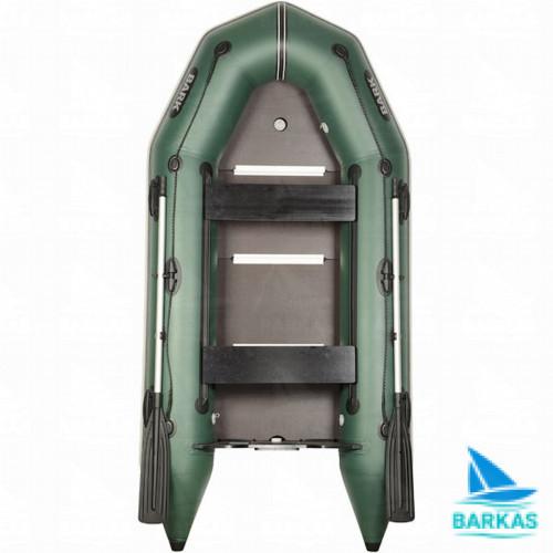 Лодка Bark BT-290SD (Барк БТ-290СД) моторная надувная лодка