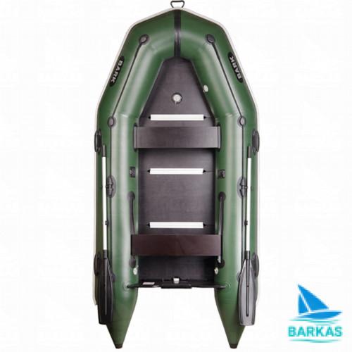Лодка Bark BT-310S (Барк БТ-310С) моторная надувная лодка