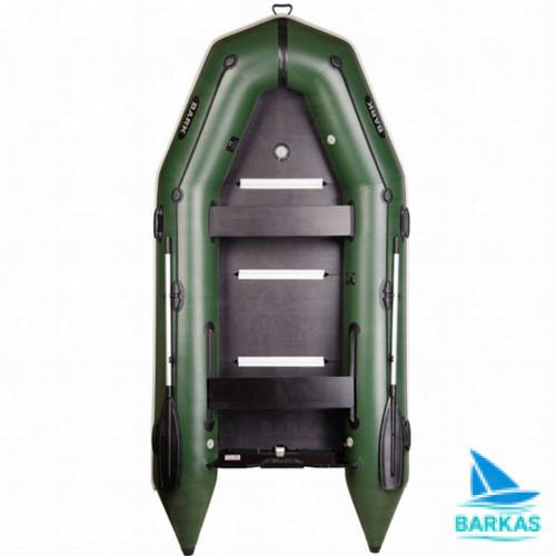 Лодка Bark BT-330S (Барк БТ-330С) моторная надувная лодка