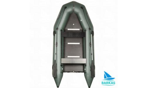 Лодка Bark BT-330SD (Барк БТ-330СД) моторная надувная лодка