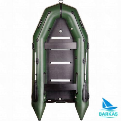 Лодка Bark BT-360S (Барк БТ-360С) моторная надувная лодка