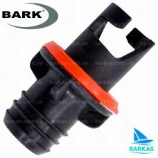 Штуцер к клапану BARK