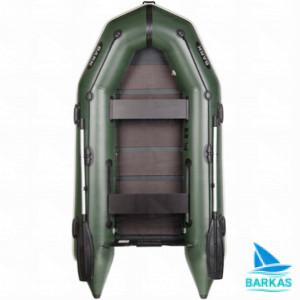 Лодка BARK BT-290 + настил