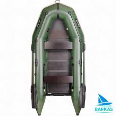 Лодка Bark BT-310 + настил