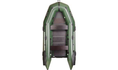 Лодка Bark BT-310 (Барк БТ-310) моторная надувная лодка