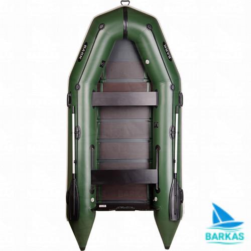 Лодка Bark BT-330 (Барк БТ-330) моторная надувная лодка