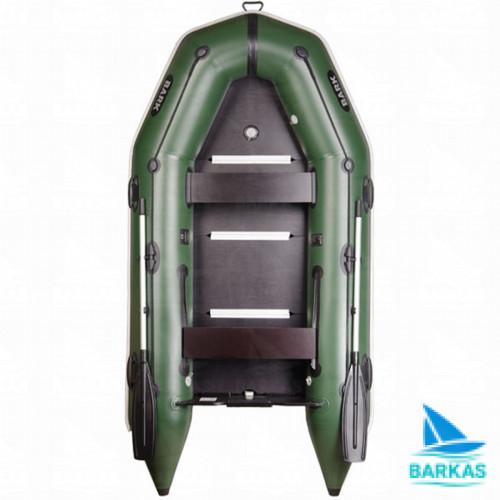 Лодка Bark BT-290S (Барк БТ-290С) моторная надувная лодка