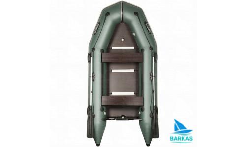 Лодка Bark BT-310SD (Барк БТ-310СД) моторная надувная лодка