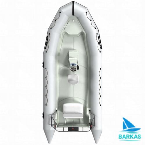 Лодка Bark RB-550 (Барк РБ-370) лодка R.I.B