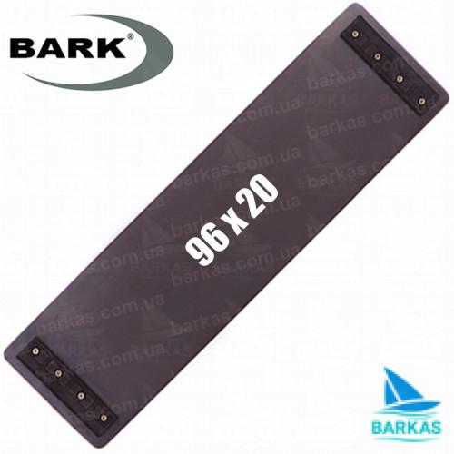 Сиденье BARK 96х20 передвижное
