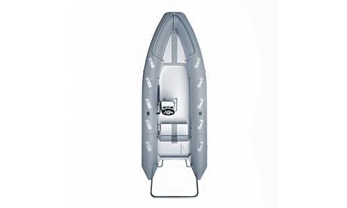 Надувная лодка RiB Amigo 450 V Storm