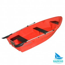 Лодка KOLIBRI RKM-350 Red