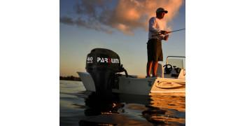 PARSUN | ПАРСУН | Лодочные моторы