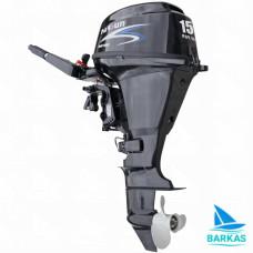 Лодочный мотор  Parsun F15ABMS