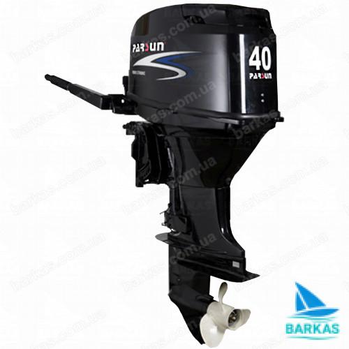 Лодочный мотор Parsun F40 FWS-T