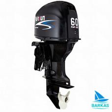 Лодочный мотор Parsun F60FEL-T EFI