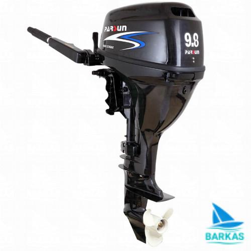 Лодочный мотор Parsun F9,8 BWS