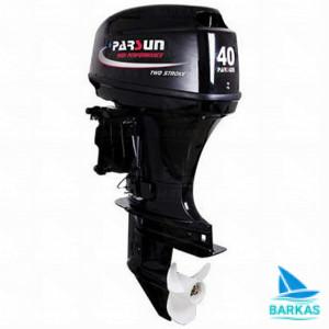 Лодочный мотор Parsun T40 FWS