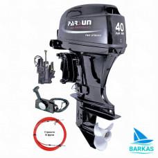 Лодочный мотор Parsun T40 FWL-T