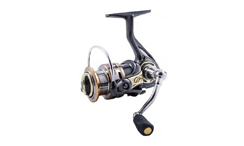 Катушка BratFishing GOLDEN LION 4000 FD (9+1)