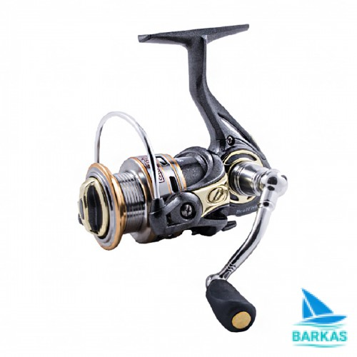 Катушка BratFishing GOLDEN LION 4000 FD (5+1)
