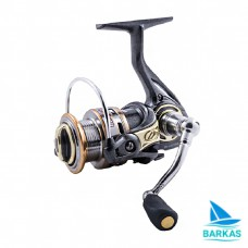 Катушка BratFishing GOLDEN LION 3000 FD (9+1)