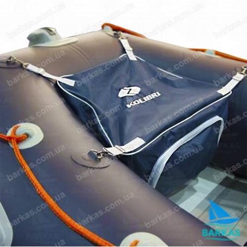 Носовая сумка-рундук KOLIBRI К220-КМ360DSL синий