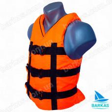 Страховочный жилет BARKAS 110-130 кг