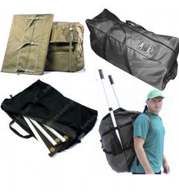 Сумки и рюкзаки для лодок