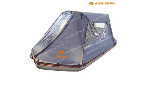 Тент-палатка KOLIBRI для лодки КМ-360D
